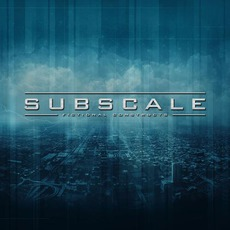 Fictional Constructs EP mp3 Album by Subscale