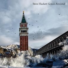 Genesis Revisited II mp3 Album by Steve Hackett