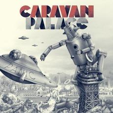 Panic mp3 Album by Caravan Palace