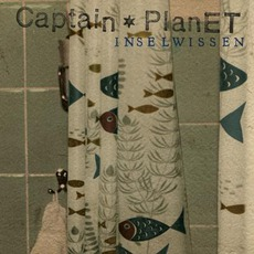 Inselwissen mp3 Album by Captain Planet