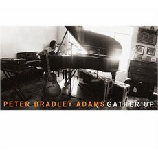 Gather Up mp3 Album by Peter Bradley Adams