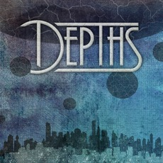 Pizza Party EP mp3 Album by Depths