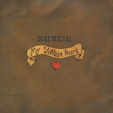My VIllain Heart