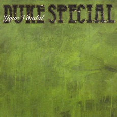 Your Vandal mp3 Album by Duke Special