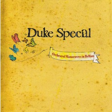 Songs From The Deep Forest (Limited Edition) mp3 Album by Duke Special