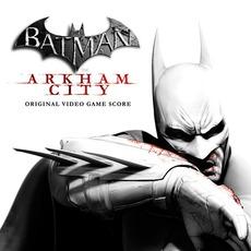Batman: Arkham City mp3 Soundtrack by Various Artists