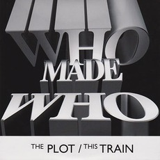 The Plot / This Train