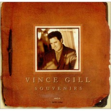 Souvenirs mp3 Artist Compilation by Vince Gill