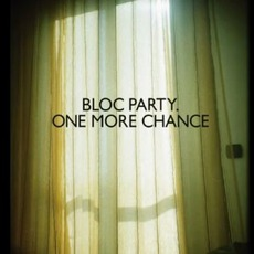 One More Chance mp3 Single by Bloc Party