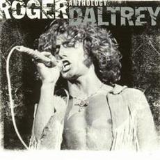 Anthology by Roger Daltrey