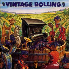 Vintage Bolling mp3 Artist Compilation by Claude Bolling