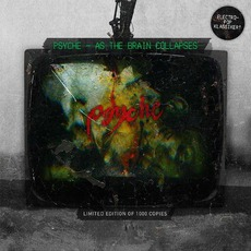 As The Brain Collapses mp3 Artist Compilation by Psyche