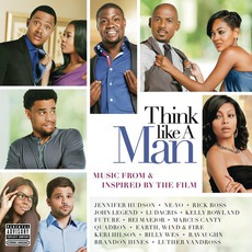 Think Like A Man (Music From & Inspired By The Film) mp3 Soundtrack by Various Artists