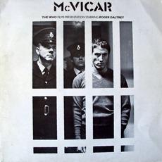 McVicar by Roger Daltrey