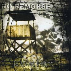 18 Was Right mp3 Album by No Remorse
