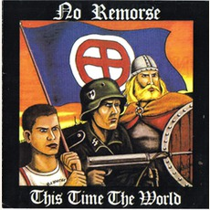 This Time The World (Re-Issue) mp3 Album by No Remorse