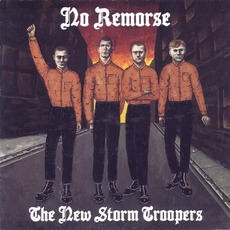 The New Stormtroopers mp3 Album by No Remorse