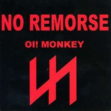 Oi! Monkey mp3 Album by No Remorse