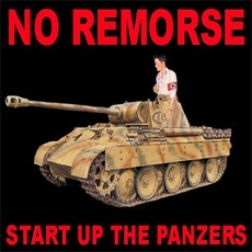 Start Up The Panzers mp3 Album by No Remorse