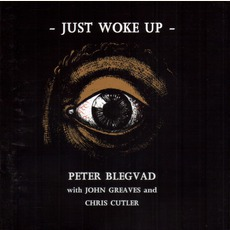 Just Woke Up mp3 Album by Peter Blegvad