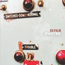 KU:PALM mp3 Album by Photek