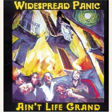 Ain't Life Grand mp3 Album by Widespread Panic