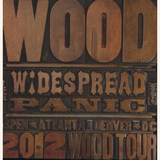 Wood (Limited Edition) mp3 Album by Widespread Panic