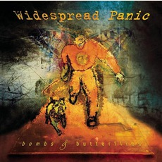 Bombs & Butterflies mp3 Album by Widespread Panic