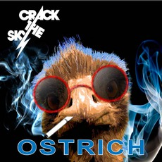 Ostrich mp3 Album by Crack The Sky