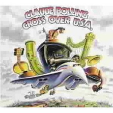 Cross Over U.S.A. mp3 Album by Claude Bolling