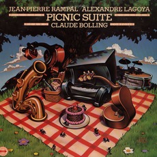 Picnic Suite mp3 Album by Claude Bolling