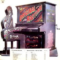 Original Ragtime mp3 Album by Claude Bolling