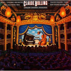 Suite For Chamber Orchestra And Jazz Piano Trio mp3 Album by Claude Bolling