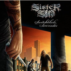 Switchblade Serenades mp3 Album by Sister Sin