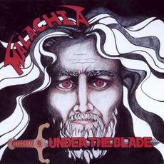 Under The Blade mp3 Album by Malachia