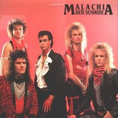 Red Sunrise mp3 Album by Malachia