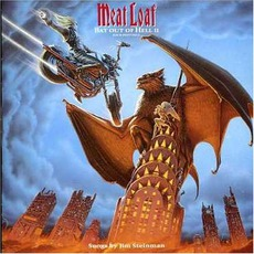 Bat Out Of Hell II: Back Into Hell mp3 Album by Meat Loaf