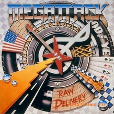 Raw Delivery mp3 Album by Megattack