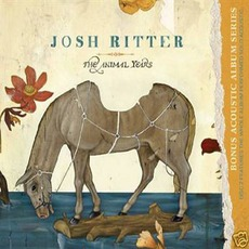 The Animal Years (Deluxe Edition) mp3 Album by Josh Ritter