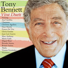 Viva Duets mp3 Album by Tony Bennett