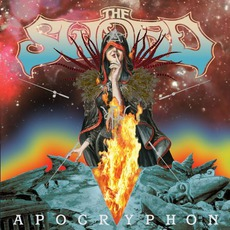 Apocryphon (Deluxe Edition) mp3 Album by The Sword