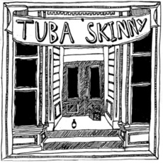 Six Feet Down mp3 Album by Tuba Skinny