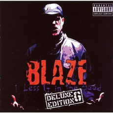 1 Less G In The Hood (Deluxe G Edition) mp3 Album by Blaze Ya Dead Homie