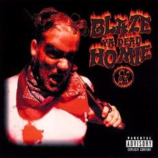 Blaze Ya Dead Homie