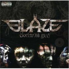 Clockwork Gray mp3 Album by Blaze Ya Dead Homie