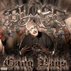 Gang Rags mp3 Album by Blaze Ya Dead Homie