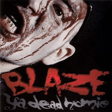 1 Less G N Da Hood mp3 Album by Blaze Ya Dead Homie