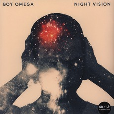 Night VIsion mp3 Album by Boy Omega