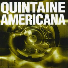 Decade Of The Brain mp3 Album by Quintaine Americana