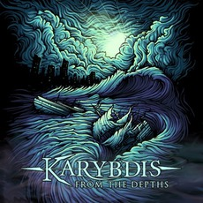 From The Depths mp3 Album by Karybdis
